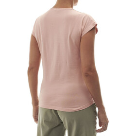 Lafuma LD Floyd T-shirt Femme, desert rose